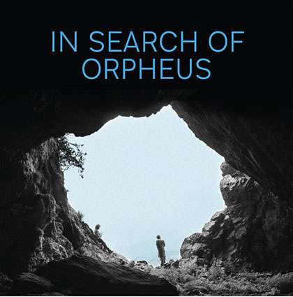 In Search of Orpheus
