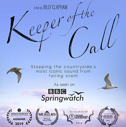 Keeper of the Call